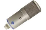 NEUMANN ノイマン / D-01SINGLEMIC ラージダイアフラムデジタルマイクロフォン【国内正規品保証3年付き】《お取り寄せ商品》 商品画像