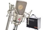 NEUMANN ノイマン / TLM 103 Mono set ラージ ダイヤフラム マイクロ フォン【国内正規品保証3年付き】《お取り寄せ商品》 商品画像
