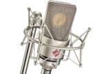 NEUMANN ノイマン / TLM 103 Studio set ラージ ダイヤフラム マイクロ フォン【国内正規品保証3年付き】《お取り寄せ商品》 商品画像