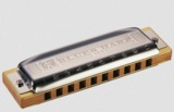 HOHNER / Blues Harp 532/20MS Key:F  商品画像