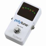 tc electronic / Polytune 3 ティーシーエレクトロニック 商品画像