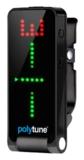 tc electronic / PolyTune Clip Black ポリチューンクリップ ブラック クリップチューナー tcエレクトロニック 商品画像