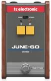 TC ELECTRONIC / JUNE-60 アナログコーラス ティーシーエレクトロニック【お取り寄せ商品】 商品画像