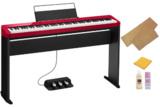 CASIO カシオ / PX-S1000RD【オプションセット!】(レッドカラー) デジタルピアノ《お手入れセットプレゼント:meinte-set》 商品画像