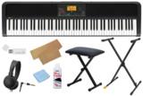 KORG コルグ / XE20【キーボードベンチ&スタンドセット!】デジタル・アンサンブル・ピアノ 商品画像