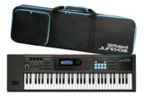 Roland ローランド / JUNO-DS61【ロゴ入りソフトケース付】シンセサイザー (JUNO-DS) 商品画像