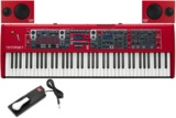 nord ノード / Nord Stage 3 HP76【nord monitorセット!】ステージ・キーボード 商品画像