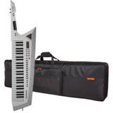 Roland ローランド / AX-EDGE W ホワイト【専用ケースセット!】49鍵盤キーター 商品画像