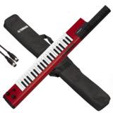 YAMAHA / sonogenic SHS-500RD【専用ケース&MIDIケーブルセット!】電子キーボード レッド 商品画像