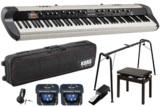 KORG コルグ / SV2-88S【コンプリートセット!】88鍵盤ステージ・ビンテージ・ピアノ 商品画像