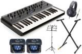 MODAL / Argon 8【アクセサリーセット!】8ボイス・ポリフォニック・ウェーブテーブル・シンセサイザー 37鍵盤モデル 商品画像