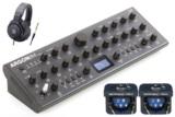 MODAL / Argon 8M【ヘッドフォン&ケーブルセット!】8ボイス・ポリフォニック・ウェーブテーブル・シンセサイザー テーブルトップ・モデル 商品画像