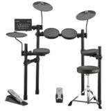 YAMAHA / DTX402KS ヤマハ 電子ドラム ドラムイス付属 商品画像