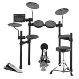 YAMAHA / DTX452KS ヤマハ 電子ドラム ドラムイスとキックペダル付属 商品画像