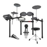 YAMAHA / DTX6K-XFS ヤマハ 電子ドラム(純正フットペダルとドラムスツール付き) 商品画像