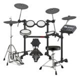 YAMAHA / DTX6K3-XUPD ヤマハ 電子ドラム 3シンバル ツインペダルセット 商品画像