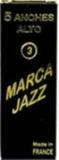 MARCA / JAZZ アルトサックス用 ダブルカット 【5枚入り】 3 商品画像