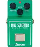 Ibanez アイバニーズ / TS808 TUBE SCREAMER 【お取り寄せ商品】 商品画像