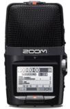 ZOOM ズーム / H2n ハンディ レコーダー【frms】 商品画像