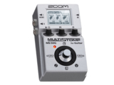 ZOOM / MS-50G MultiStomp Guitar Pedal 商品画像