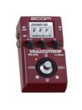 ZOOM / MS-60B MultiStomp for Bass 商品画像