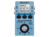 ZOOM / MS-70CDR MultiStomp Chorus / Delay / Reverb Pedal 商品画像