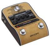 ZOOM / AC-2 Acoustic Creator ズーム アコースティックギター用プリアンプ 【ACアダプタ付属】 商品画像
