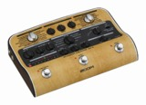ZOOM / AC-3 ACOUSTIC CREATOR ズーム アコースティックギター用エフェクター 【アダプター付属】 商品画像