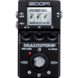 ZOOM / MS-60B-I MultiStomp Bass Pedal Black Limited 【イシバシ限定生産モデル】 商品画像