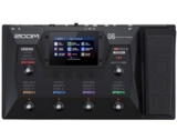 ZOOM / G6 Multi-Effects Processor 商品画像