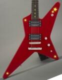 ESP / RANDOM STAR Kasumi -LED- -Kasumi Toyama Signature Model- イーエスピー バンドリ ポピパ《受注生産:予約受付中》 商品画像
