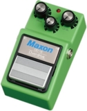 MAXON / OD-9 オーバードライブ 商品画像