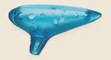 Night / Pla Ocarina AC オカリナ アルトC ブルー 商品画像