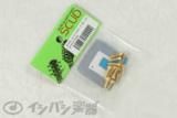 SCUD / W-PFG フェンダータイプ ピックガード用ビス ゴールド  商品画像