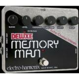 electro-harmonix / Deluxe Memory Man Analog Delay/Chorus/Vibrato【正規輸入品】 商品画像