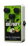 Electro Harmonix / Nano Bass Big Muff Pi Distortion/Sustainer for bass ベース用ディストーション 商品画像