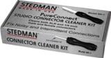 STEDMAN / PureConnect SK-1 Studio Kit オーディオ端子クリーニング・キット 商品画像