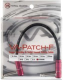 Vital Audio / VA-PATCH-F-0.15M Crank 15cm パッチケーブル 【お取り寄せ商品】 商品画像