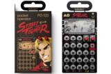 TEENAGE ENGINEERING / PO-133 Street Fighter サンプラー/シーケンサー 商品画像