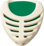 PICKBOY / Tear Drop Pick Case PK-30R White 商品画像