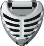 PICKBOY / Tear Drop Pick Case PK-40R Silver 商品画像