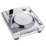 Decksaver デッキセーバー / DS-PC-CDJ850 CDJ-850用保護カバー【お取り寄せ商品】 商品画像