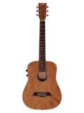 S.Yairi / YM-02E/MH (マホガニー) 【ピックアップ搭載モデル】 ヤイリ ミニアコースティックギター エレアコ ミニギター YM02E 商品画像