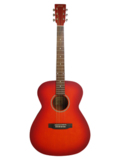 S.Yairi / YF-04/CS (Cherry Sunburst) 【Limited Series】 ヤイリ アコースティックギター フォークギター アコギ YF04 入門 初心者 商品画像