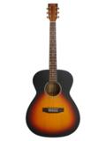 S.Yairi / YF-04/VS (Vintage Sunburst) 【Limited Series】 ヤイリ アコースティックギター フォークギター アコギ YF04 入門 初心者 商品画像