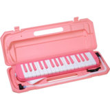 KYORITSU / P3001-32K/SAKURA キョーリツ 鍵盤ハーモニカ 32鍵盤 メロディーピアノ 商品画像