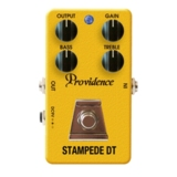 Providence / STAMPEDE DT SDT-2 [ディストーション] プロヴィデンス【お取り寄せ商品】 商品画像