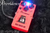 Providence / Red Rock OD ROD-1 Overdrive レッドロックオーバードライブ プロヴィデンス【お取り寄せ商品】 商品画像