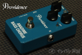 Providence / Anadime Bass Chorus ABC-1 アナダイムベースコーラス プロヴィデンス【お取り寄せ商品】 商品画像