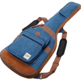 Ibanez / IGB541D-BL(Blue ※デニム調生地) POWERPAD Gig Bag エレキギター用ケース【お取り寄せ商品】【★SPOTカラー】 商品画像